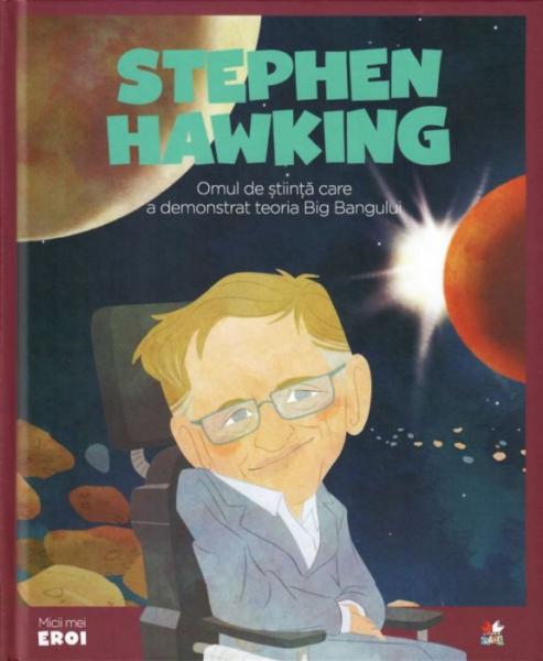 Stephen Hawking [0]