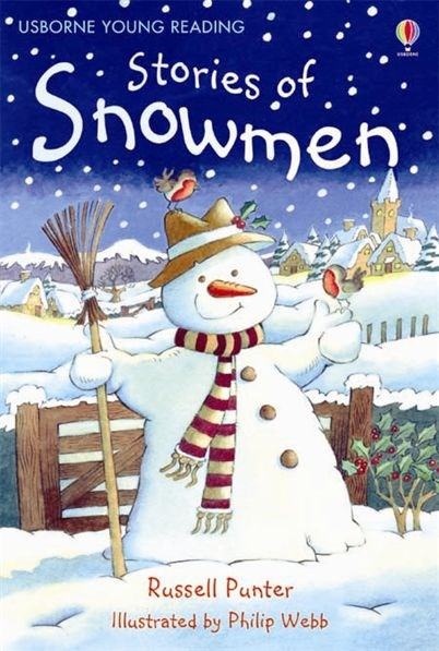 Stories of snowmen 0