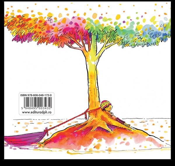 Sunt Pace: O Carte despre Mindfulness [3]