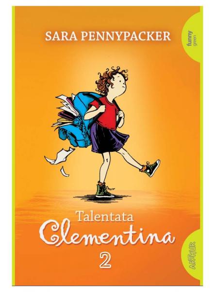 Talentata Clementina #2 [0]