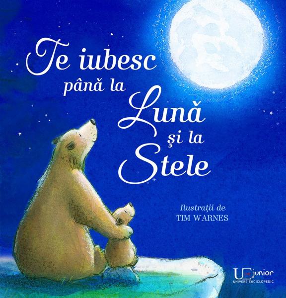 Te iubesc pana la Luna si la Stele 0