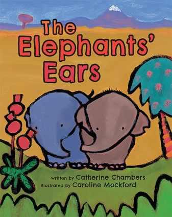 The Elephants' Ears 0