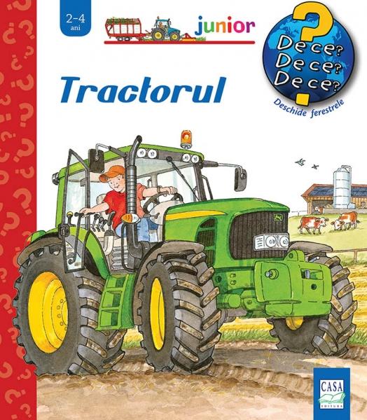 Tractorul 0