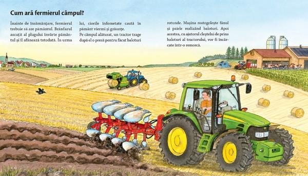 Tractorul 1