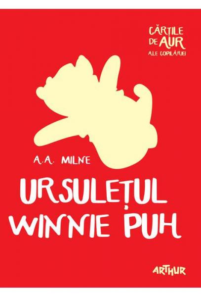 Ursulețul Winnie Puh 0