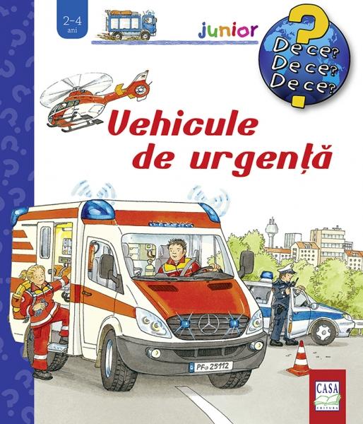 Vehicule de urgenţă 0