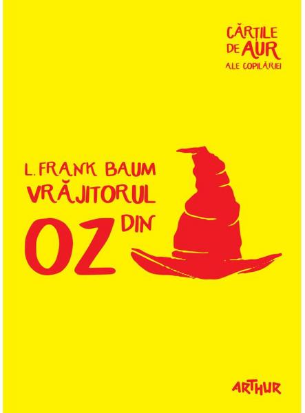 Vrăjitorul din Oz 0