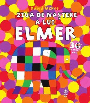 Ziua de naștere a lui Elmer 0