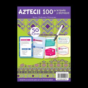 Aztecii - 100 de intrebari si raspunsuri1
