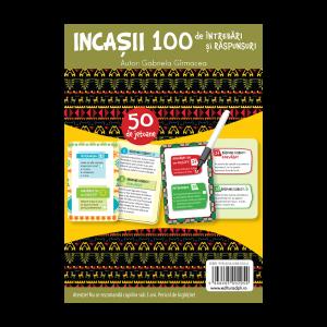 Incasii - 100 de intrebari si raspunsuri1