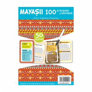 Mayasii - 100 de intrebari si raspunsuri1