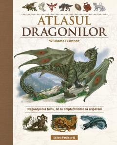 Atlasul Dragonilor Dragonopedia lumii, de la amphipteridae la aripazoni, Dragonopedia lumii, de la amphipteridae la aripazoni [0]