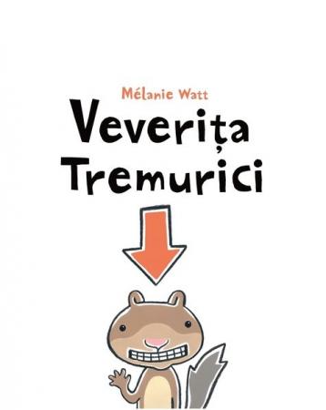 Veverita Tremurici [0]