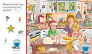 Cum sărbătorim Crăciunul - Caută și găsește1
