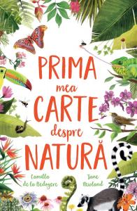 Prima mea carte despre natura0