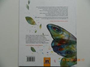 Baiețelul cu aripă de fluture2