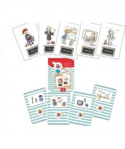 Jocul Meseriilor - 26 de jetoane1