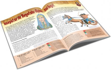 Enciclopedie - Egiptul Antic [1]