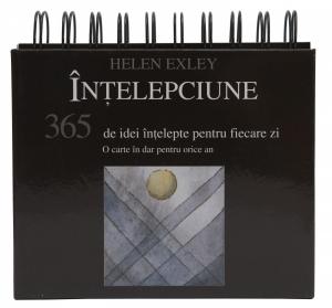 """Calendarul """"365 de zile:Ințelepciune""""0"""