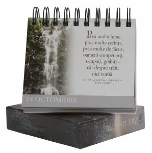 """Calendarul """"365 de zile liniștite""""1"""