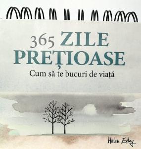 """Calendarul """"365 Zile Preţioase""""0"""