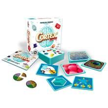 Cortex IQ Party 21