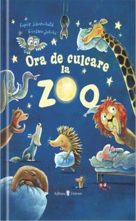 Ora de culcare la Zoo [0]