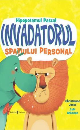 Hipopotamul Pascal, invadatorul spațiului personal [0]