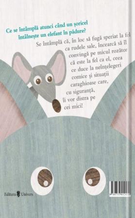 Elefantul care se credea șoricel1