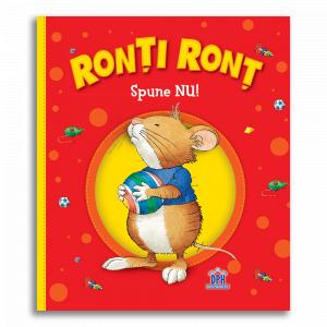 Ronti Ront spune nu0