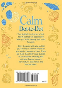Calm dot-to-dot1