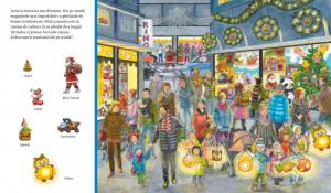 Cum sărbătorim Crăciunul - Caută și găsește2