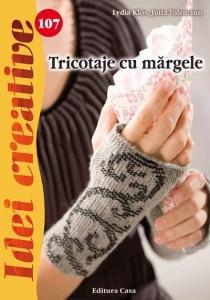 Tricotaje cu mărgele - Idei creative 1070