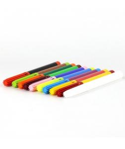 9+1 Markere (Carioci) Magice ECO ÖkoNORM - 9 Culori + 1 Marker De Schimbare A Culorilor1