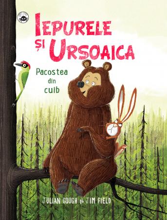 Pachet Iepurele si Ursoaica [4]