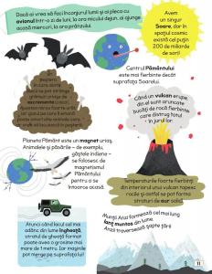 Intrebari si raspunsuri istete despre planeta noastra3