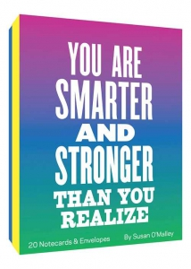 You Are Smarter and Stronger Than You Realize Notes0