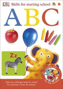 ABC Skills for starting school0