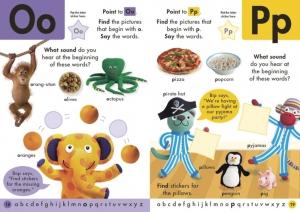 ABC Skills for starting school3