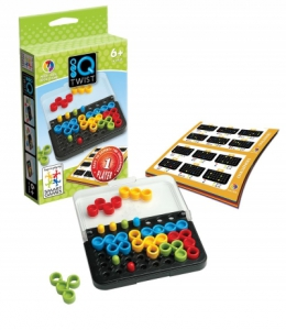IQ TWIST Smartgame2