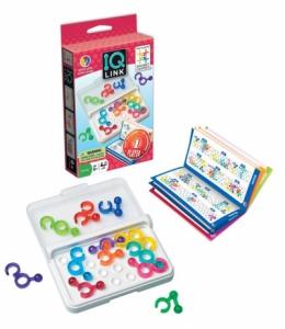 IQ LINK Smartgames0