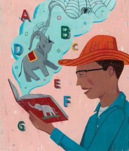 Biblioburro și cărțile călătoare2
