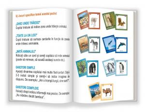 Animalele si mediul lor - Stiinte naturale1