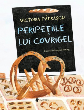Peripețiile lui Covrigel [0]