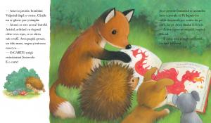 Carte rănită-Biblioteca ursului3