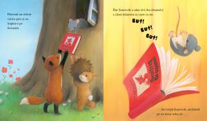 Carte rănită-Biblioteca ursului4