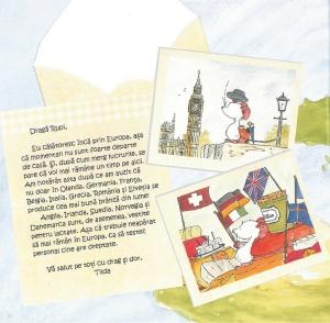 Tilda Șoricela - O călătorie fascinantă în jurul lumii4