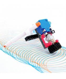 Circuit Cubes - STEM Starter Kit1