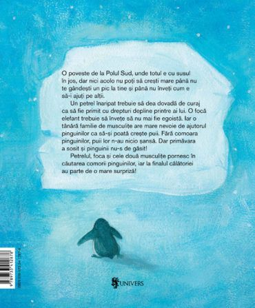 Comoara pinguinilor [1]