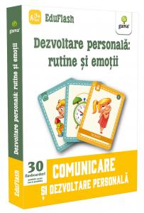 Dezvoltare personală: rutine și emoții0